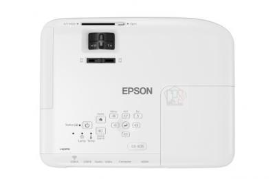 โปรเจคเตอร์ EPSON EB-X05