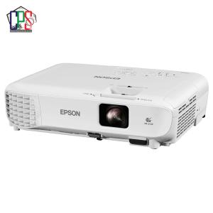 โปรเจคเตอร์ Epson EB-W05